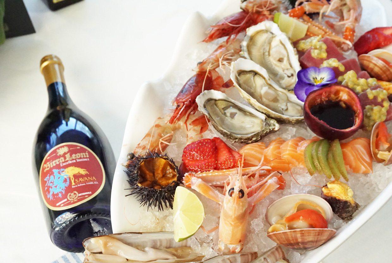 Birra e pesce, i giusti abbinamenti a tavola.