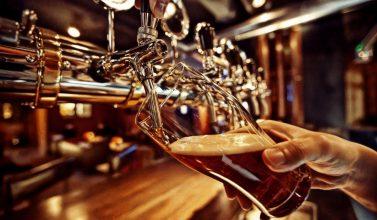consigli su come spillare la birra, birra leoni