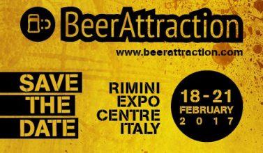 beer attraction 2018 a rimini birra leoni