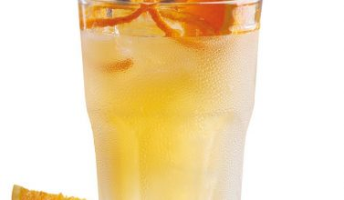 cocktail alla birra leoni