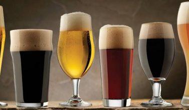 bicchieri per la birra blog di birra leoni