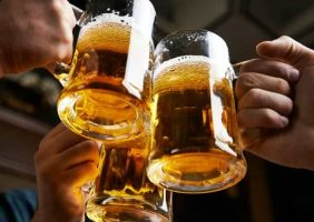storia e origine della birra blog di birra leoni