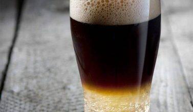 cocktail con la birra